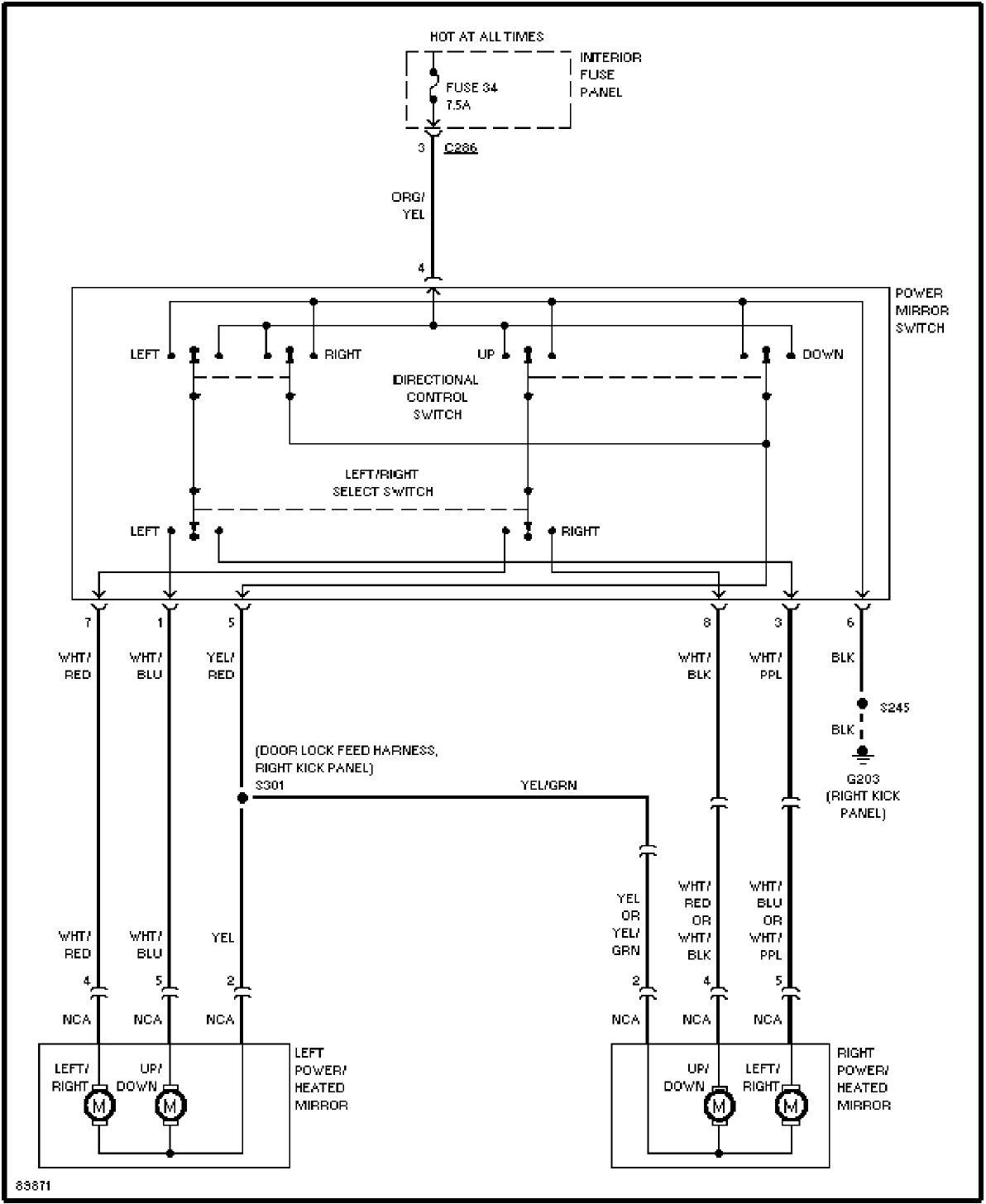 Mazda 626 Wiring Diagram Pdf