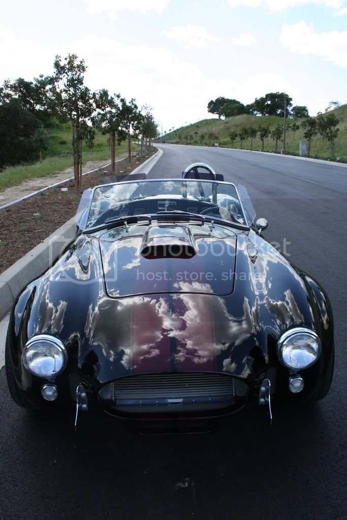 Car Paint Job Cost >> How Much Was Your Paint Job Factory Five Racing Forum