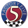 FACTORYFIVERACING